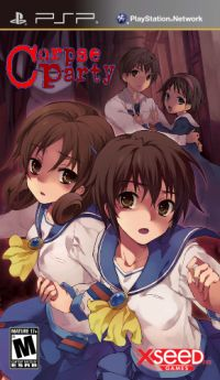 Corpse Party (USA)