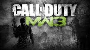 Yearly we get a new Call Of Duty. Yup.