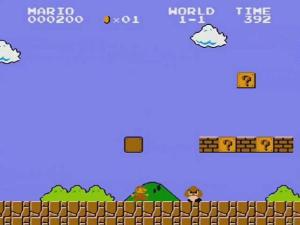 Many claim that the original Mario is still better.