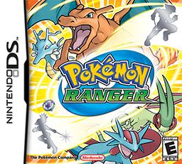 Pokémon_Ranger_Coverart