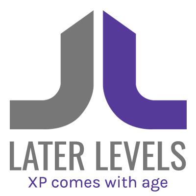 Later Levels logo version 2