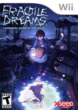 Fragile_Dreams_US_box_art