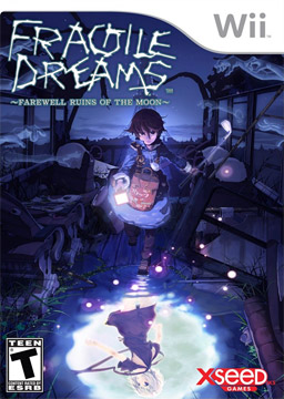 Fragile_Dreams_US_box_art