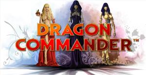 Dragon-Commander