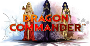 Dragon-Commander