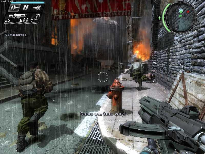 Shift 1 free online game