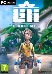 Lili Child of Geos