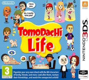 TomodachiLife