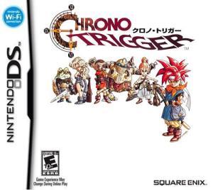 Chrono_Trigger_DS cover