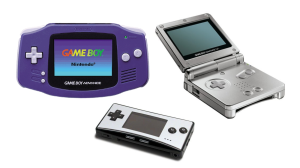 Game Boys Advance