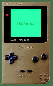 Game_Boy_Light