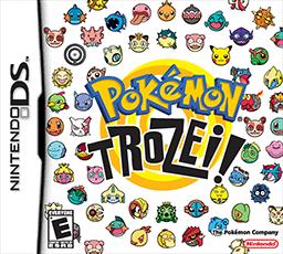 Pokémon_Trozei!_Coverart