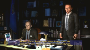 CSI Fatal Conspiracy Screenshot 4