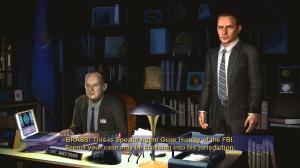 CSI Fatal Conspiracy Screenshot 4