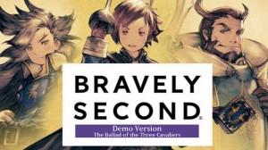 bravelysecond