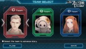 zero time dilemma 3