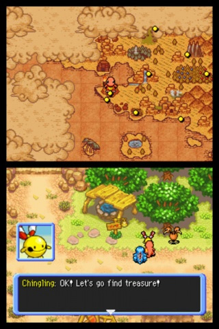 Pokemon mystery dungeon explorers of the sky 2