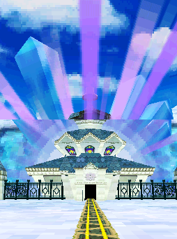Snow_Temple