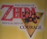Zeldacourage