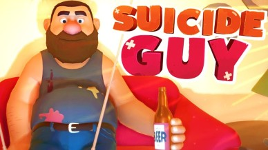 Suicide Guy 1