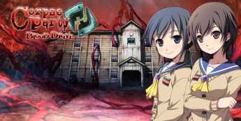 First Impression Corpse Party Blood Drive Android Let S Go 3d