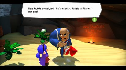 A Hat in Time2
