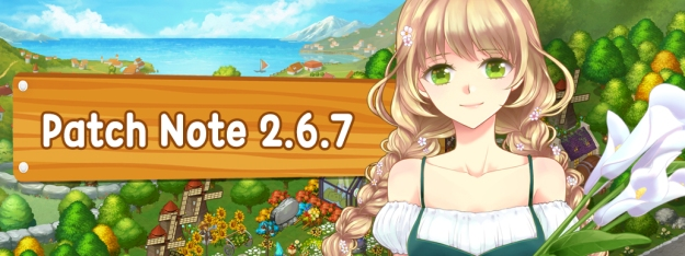 Patchnote-2.6.7
