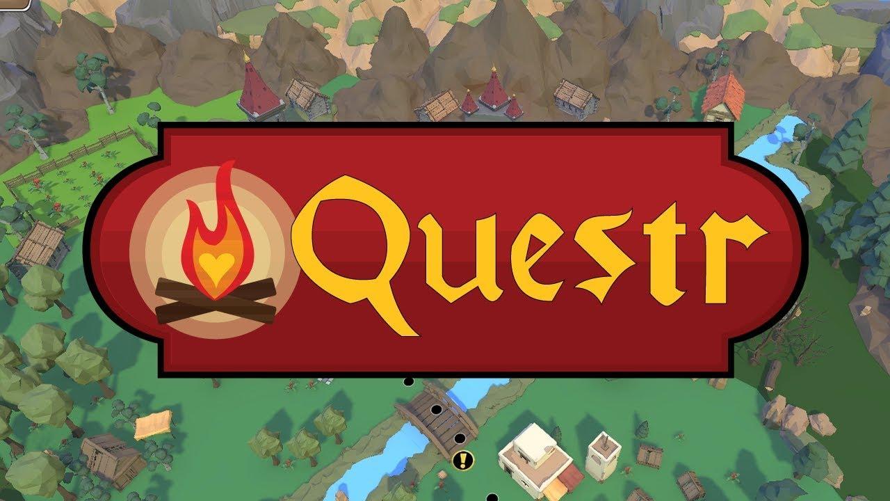 Questr Logo