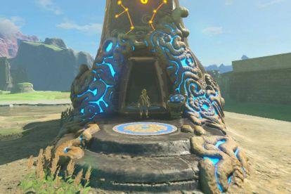 botw shrine