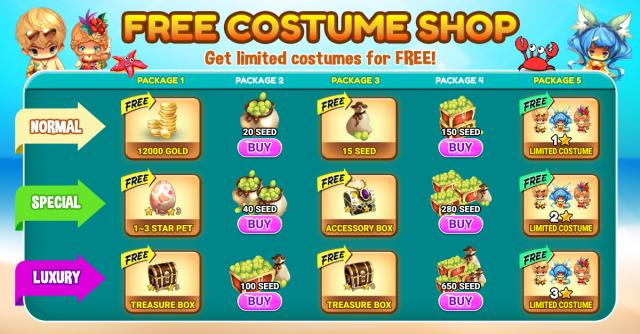 Free-Costume-Shop