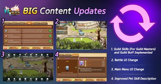 big-content-updates