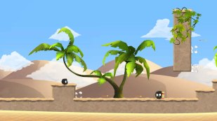 BeachDesert