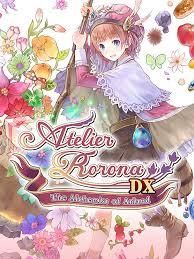 Atelier Rorona