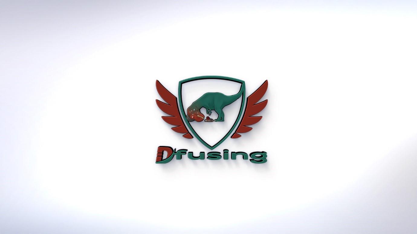 Dfusing Logo