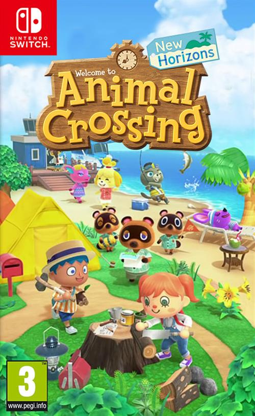 Animal Crossing New Horizons TempLarge